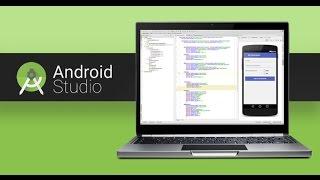 LinearLayout, EditText التعرف على الأدوات - Android 5 دورة اندرويد
