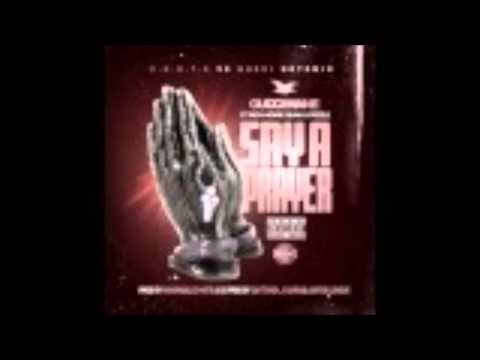 Gucci Mane - Say A Prayer (Remix) ft. Pizzle & Rich Homie Quan SLOWED DOWN