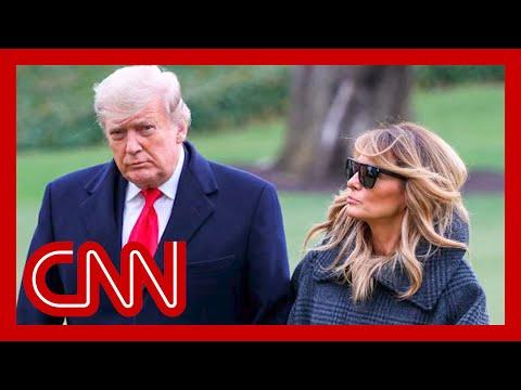Former aide reveals Melania Trump's reaction to insurrection