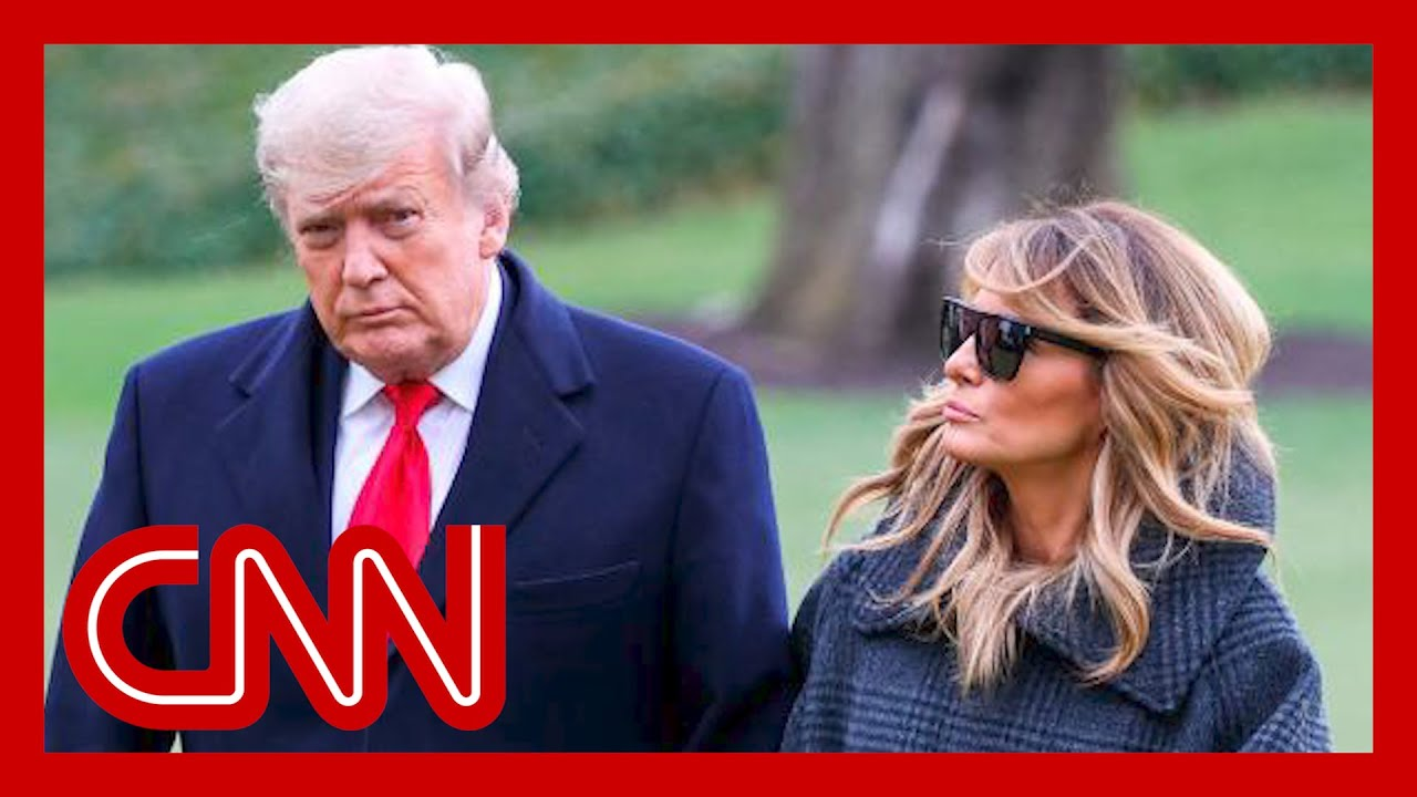 Download Former aide reveals Melania Trump's reaction to insurrection