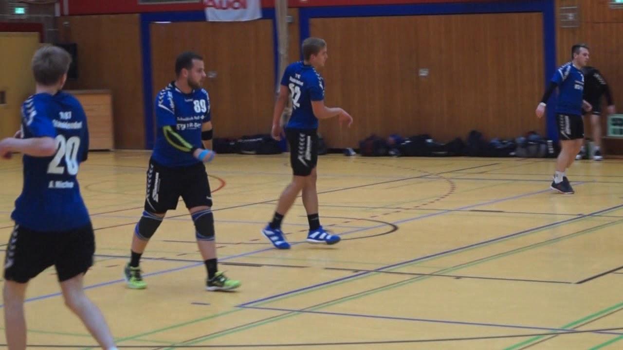 Alfeld Handball