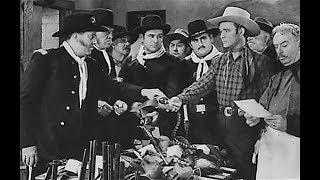 Southward Ho Roy Rogers, Gabby Hayes western movies full length