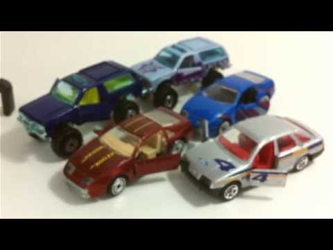 Episode 145 How Many Hot Wheel Cars Have Doors That Open? & Episode 145 How Many Hot Wheel Cars Have Doors That Open? - YouTube