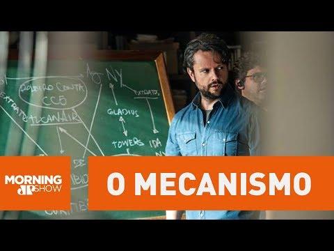 """Esquerda x José Padilha: diretor comenta polêmica em torno da série """"O Mecanismo"""""""
