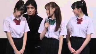 女子高生が難事件を解決する人気ドラマの映画版第3弾『ケータイ刑事 THE...
