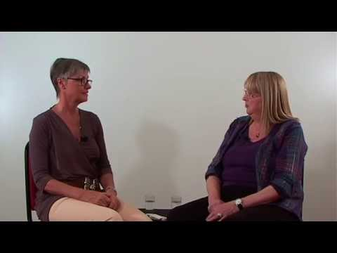 A Person Centred Counsellor