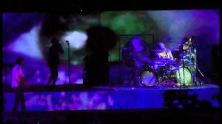 TOOL - Third eye Live 2010 St Charles MO HD