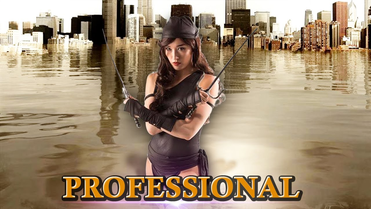Professional ll Best Asian Martial Art Action Movie ll English Sub ll Mountain Movies