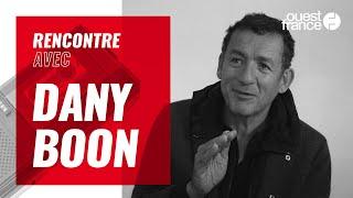 Pendant le confinement, « je prenais la température de tout le monde » : rencontre avec Dany Boon