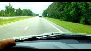 ram 1500 mpg on highway v6 8 speed trans test drive