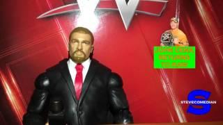 BREAKING NEWS: JOHN CENA RETURNS TO WWE RAW!