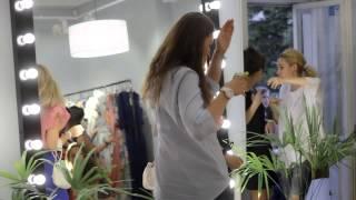 Открытие нового шоу рума Квартира 31