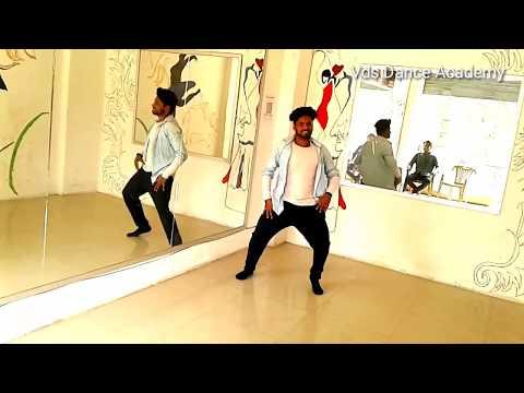 Yaar Berozgaar Song Dance | V.Sir |
