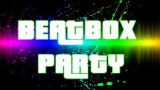 CRAZIEST BEATBOX PARTY ON XBOX LIVE !!!