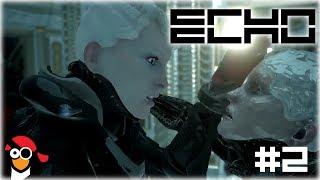 [2] ECHO GAMEPLAY ▶ Single Shots, Riot Guns, and Takedowns | Let's Play ECHO by Ultra Ultra