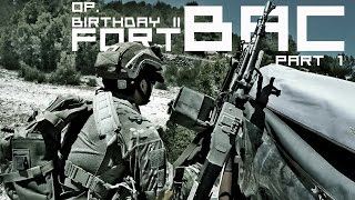Op. Birthday II | Fort BAC | Capsule Airsoft España | GoPro HERO 3+ Black