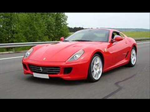 Car Companies Italy- Ferrari