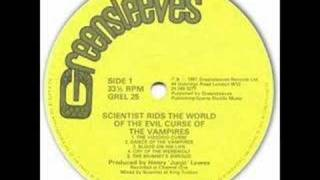 Scientist -  Dance of the Vampires