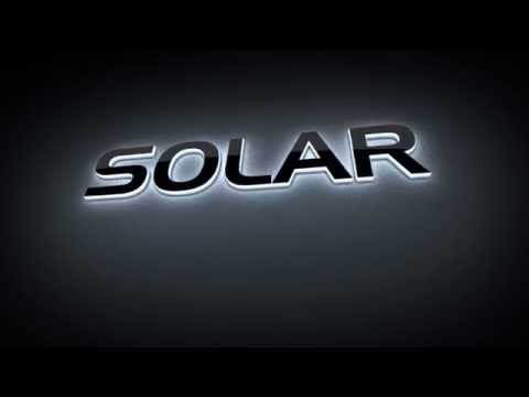 SOLAR - ProLights