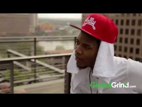 Fetty Wap Talks Changing His Name, Being Judged, & Kanye West