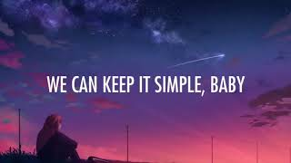 Video Dimitri Vegas Like Mike vs David Guetta – Complicated Lyrics  Lyric Video ft  Kiiara download MP3, 3GP, MP4, WEBM, AVI, FLV Desember 2017