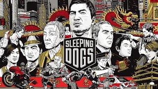 Sleeping Dogs #11   свадьба пела и гуляла