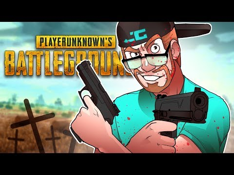 PlayerUnknown\'s Battlegrounds - YOU CANT STOP ME! (PUBG HIGHLIGHTS)