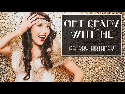 Get Ready With Me | MY BIRTHDAY PARTY thumbnail