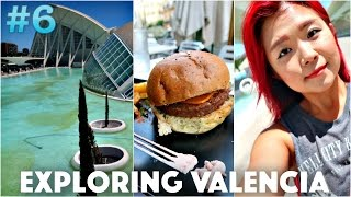 gay pride all alone in valencia rose does europe vlog 6