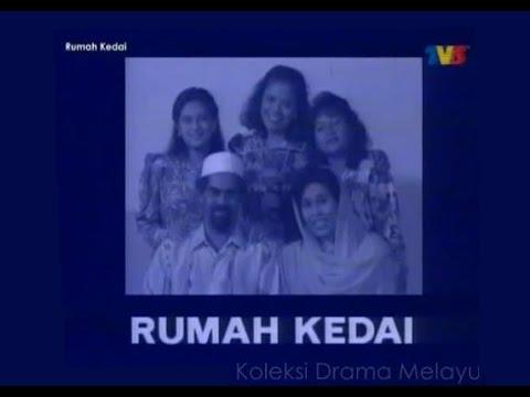 Drama Rumah Kedai TV3