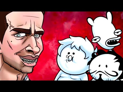 Best Of Oney Plays: Deadly Premonition