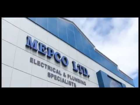 MEPCO Ltd - ELECTRIC EQUIPMENT & SUPPLIES - RETAIL in Maraval