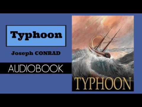 Typhoon by Joseph Conrad - Audiobook