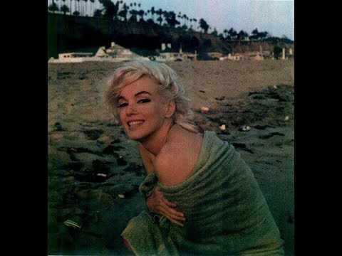 MARILYN MONROE JFK/RFK SECRET UNSEEN HIDE OUT GET-A-WAY