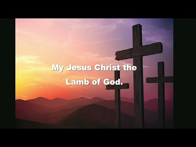 Sunday Service - Apr 05, 2021 - Easter Sunday - Mark 15:1-16:7 Five Men At The Cross