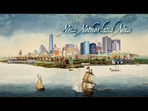 New Netherland Now Introduction
