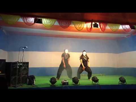 Shivaay Dance by Nisha & Honey