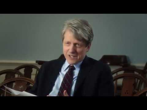 Financial Markets by Yale. Week 3. Introduction to Debt versus Equity from Professor Robert Shiller