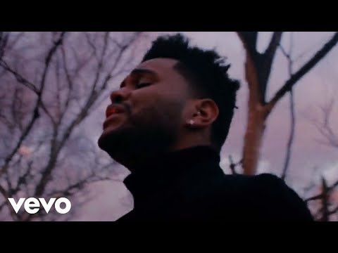The Weeknd - Call Out My Name:歌詞+中文翻譯