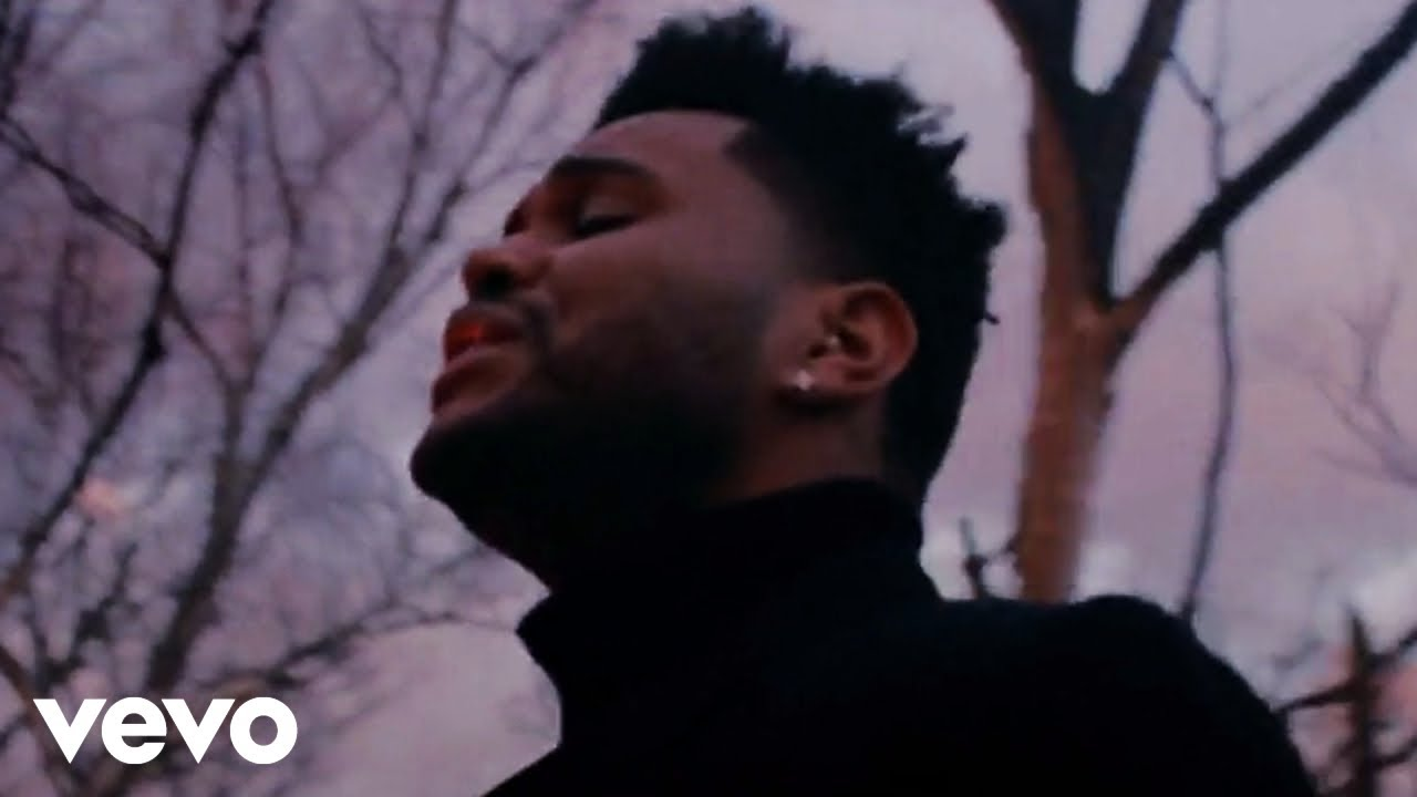 The Weeknd - Call Out My Name (Main Video)
