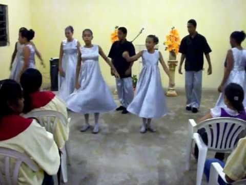 Ministério de Adoração DNA   Um puro Coração   Ana Paula Valadão