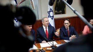 Израиль  новые поселения ждали Трампа