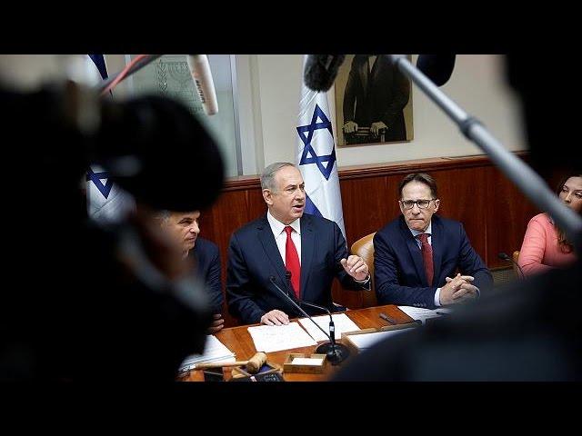 Израиль: новые поселения ждали Трампа