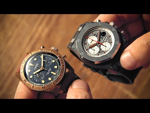 The Watch That Beat Lamborghini (and Other Stories) | Watchfinder & Co.
