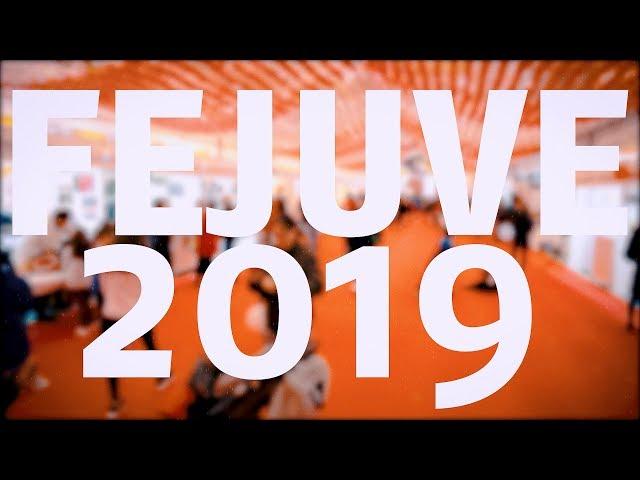 Resumen FEJUVE 2019   Mancha Real