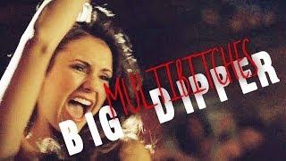 ►MultiBitches | Big Dipper (HBD Maddie!)