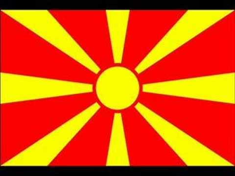 Makedonskata Himna