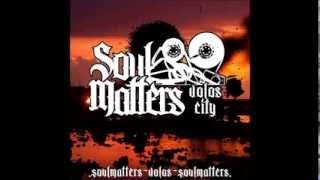 08.Soul Matters-Soul Man