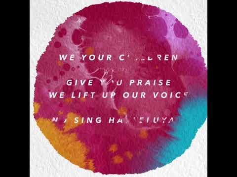 WONDERFUL HALLELUYAH lyrics Video by Lara George