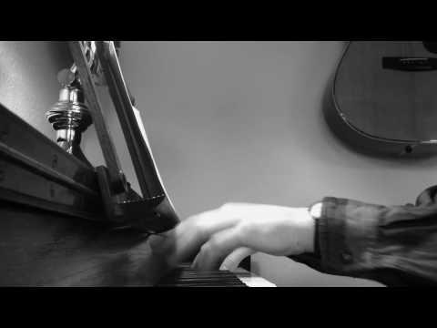 Cradle to the Grave - Alter Bridge (piano cover)